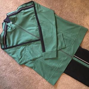Two Piece Activewear/Jogging Set